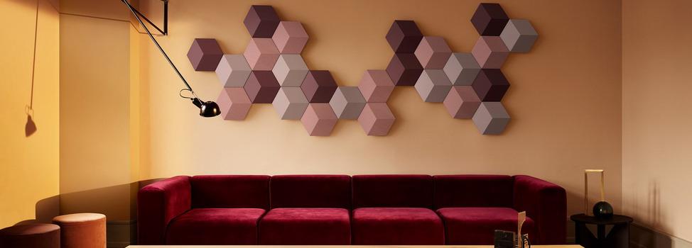 Необычный дизайн от Bang & Olufsen